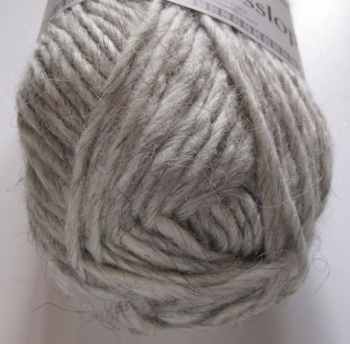 Alafoss Lopi - Light Grey